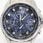 CITIZEN/シチズン 腕時計 アテッサ エコドライブ AT9060-54L