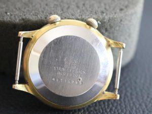 シチズン腕時計アラームデイトALD15701