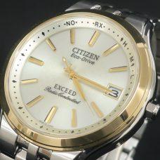 【腕時計買取実績】CITIZEN シチズン EXCEED エクシード EBG74-2792