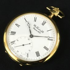TISSOT ティソ 懐中時計 T82.4.650.13
